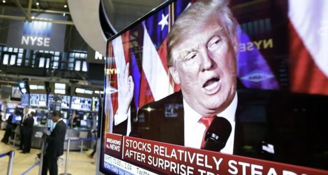 Il ritorno dell'inflazione con Donald Trump alla presidenza USA era tanto atteso, ma si è già tradotto in oltre 1.000 miliardi di perdite sui mercati.