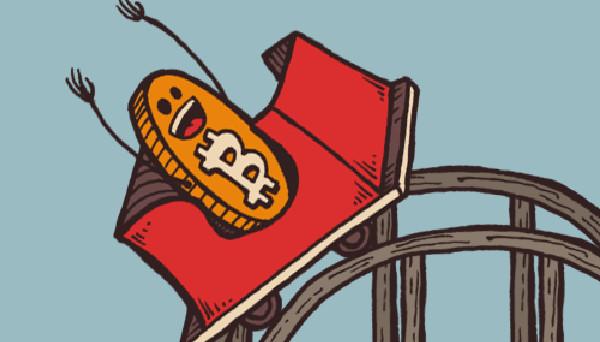 Prezzi dei Bitcoin volatili e poco prevedibili. Cosa accade alla moneta digitale e cosa dovremmo attenderci in futuro?