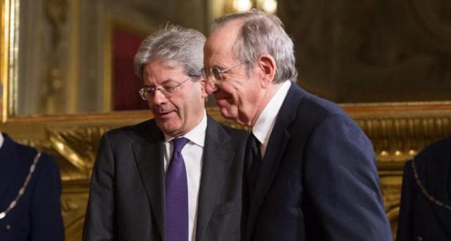 Crisi MPS, decreto salva risparmio a rischio bocciatura UE