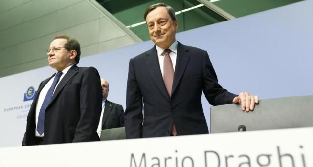 L'inflazione nell'Eurozona rialza la testa. A quando il primo rialzo dei tassi dell'era Draghi?