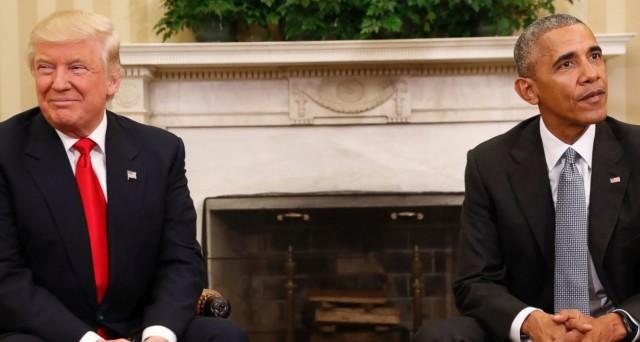La disfatta elettorale dei democratici USA sta spingendo il presidente uscente Barack Obama ad avvelenare il clima, durante la transizione che porterà tra una settimana Donald Trump alla Casa Bianca.