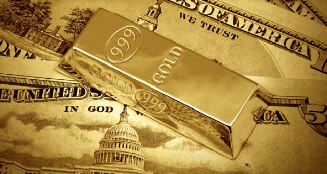 Quotazioni oro in ripresa sul dollaro più debole