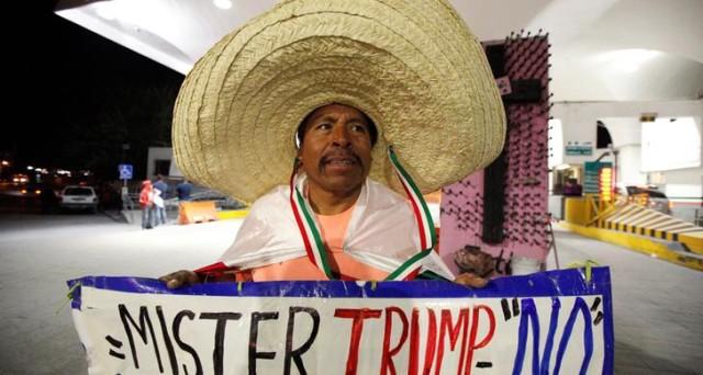 Il peso messicano perde il 4% in tre sedute, sprofondando tra un tweet e l'altro del presidente eletto Donald Trump.