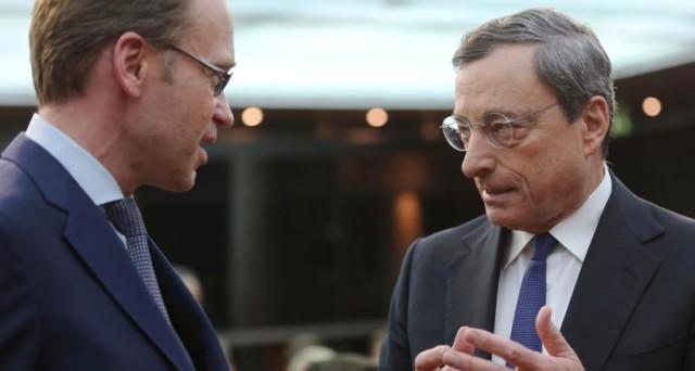 Gli stimoli di Mario Draghi potrebbero accusare un colpo già nel corso di quest'anno, a causa della risalita dell'inflazione oltre le attese in Germania. Conseguenze abbastanza negative per l'economia italiana.