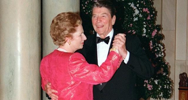 Oggi, visita di Theresa May al presidente Trump. Il possibile asse USA-Regno Unito ricorda quello ai tempi di Ronald Reagan e Margaret Thatcher. In ballo c'è un ordine mondiale post-Brexit. Tesi i rapporti con il Messico.