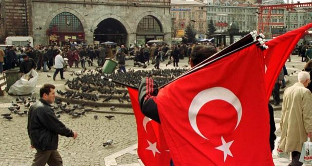 Lira turca a nuovi minimi storici. C'è sfiducia sul mercato per il nuovo corso di Erdogan, il futuro dell'economia locale sembra minacciato.