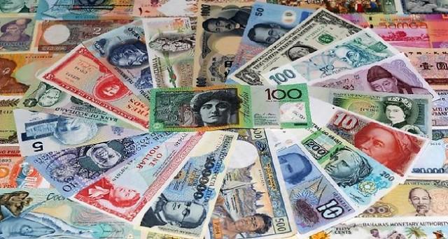 5 valute emergenti, che quest'anno potrebbero regalare soddisfazioni con il carry-trade.