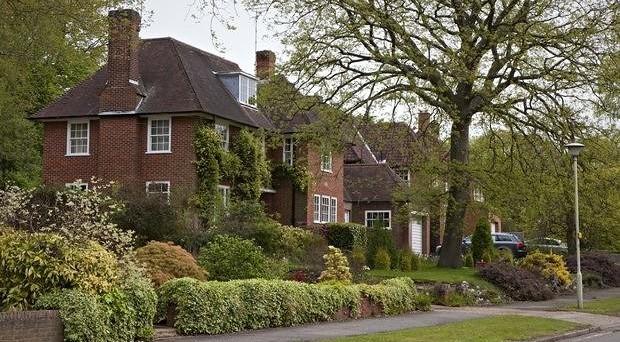 nuove citt verdi contro la carenza di case londra