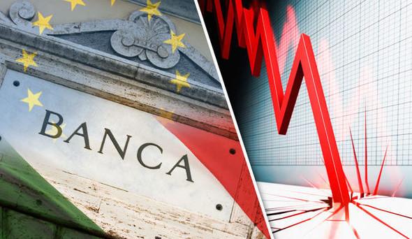 Crisi italiana dal 2007 ad oggi: ecco cosa ha sostenuto la nostra economia, mentre gli investimenti sono crollati.