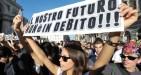 Debito pubblico generato per due terzi dalle pensioni, futuro rubato ai giovani