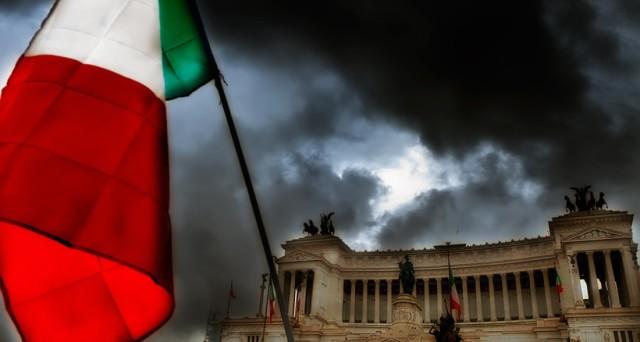 Il declino economico dell'Italia andrà avanti per decenni. Queste proiezioni ci spiegano che diventeremo sempre più