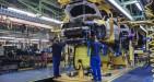 Industria: fatturato e ordini in crescita a dicembre, ma 2016 deludente