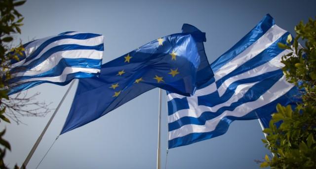 Meglio l'uscita della Grecia dall'euro che questa crisi infinita. Lo spiega con un grafico il Fondo Monetario Internazionale, che   effettua un paragone con la Grande Depressione degli anni Trenta.