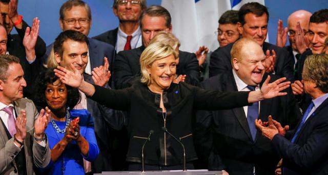 Marine Le Pen vola nei sondaggi, approfittando delle difficoltà degli avversari. Al secondo turno delle elezioni presidenziali, però, sarebbe battuta. Ma siamo davvero sicuri che andrà così?