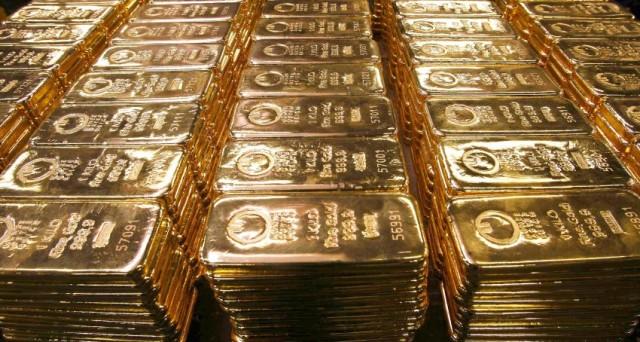 L'oro tedesco sarà entro quest'anno del tutto rimpatriato dalla Francia e l'obiettivo della Bundesbank di detenerlo per metà in patria è raggiunto con tre anni di anticipo. Segnale di sfiducia verso gli alleati e, in particolare, verso l'euro?