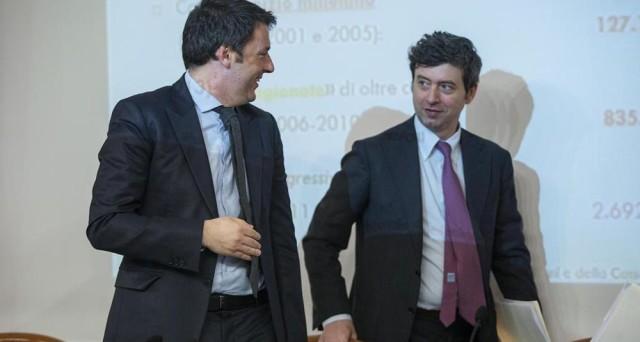 Matteo Renzi dovrebbe dimettersi a breve da segretario del PD, in modo da fare celebrare presto il congresso. Avanzano le quotazioni di Andrea Orlando per rimpiazzarlo. Le truppe dell'ex premier sono molto meno compatte di prima.