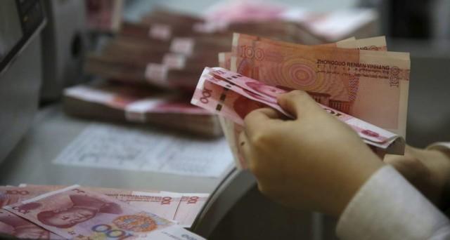 Le riserve valutarie cinesi sono scese sotto i 3.000 miliardi per la prima volta da oltre 5 anni. E lo yuan potrebbe indebolirsi a oltre un cambio di 7 contro il dollaro.
