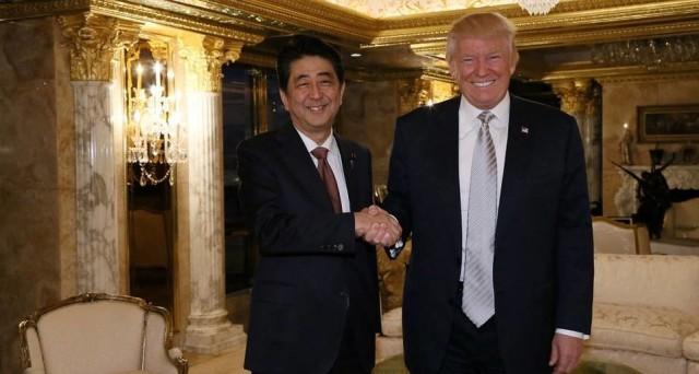 Il super dollaro toglie letteralmente il sonno al presidente Trump e il Giappone teme di essere il vero obiettivo dell'amministrazione USA, con lo yen sottovalutato del 30%.
