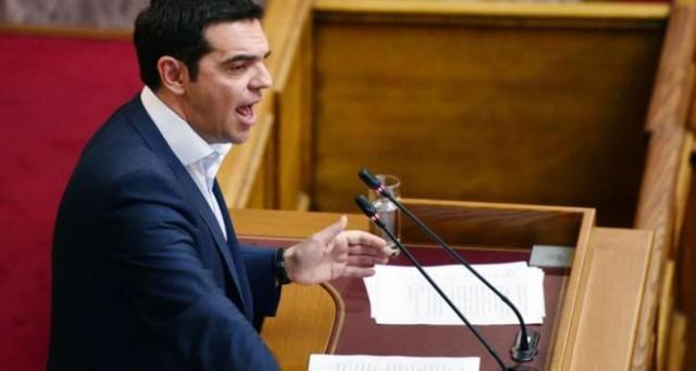 Perché Tsipras attacca l'FMI?
