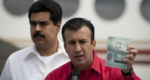 Tensione fra USA e Venezuela