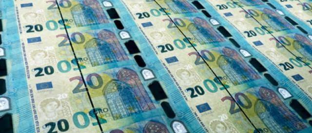 Banche italiane euforiche dopo Draghi