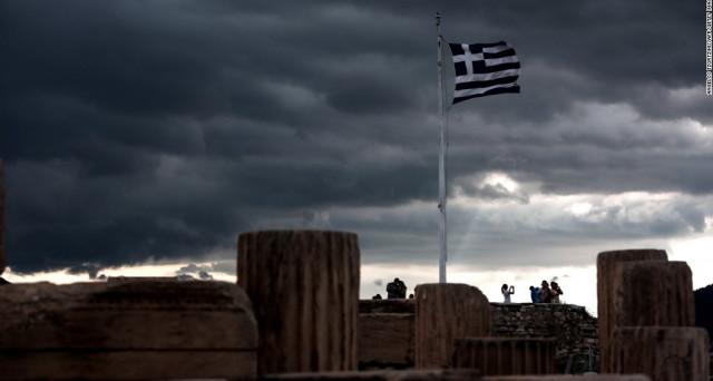 Banche Grecia, nuovi deflussi depositi