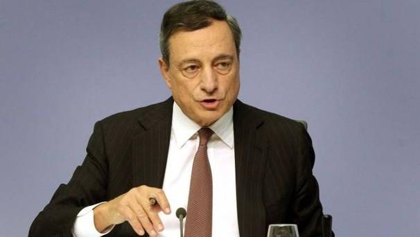 Mario Draghi alzerà prima i tassi e dopo cesserà il