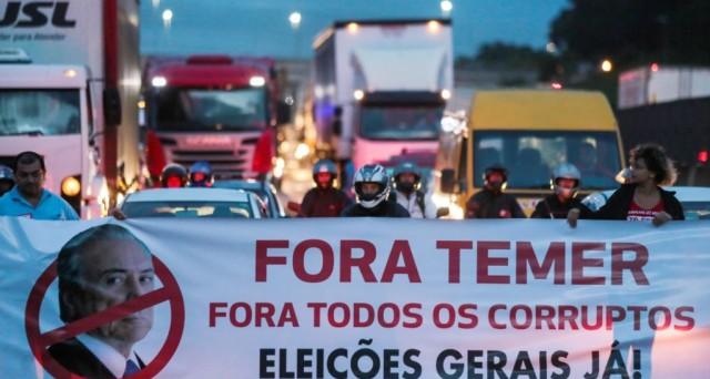 Il Brasile torna ad essere promosso dalle agenzie di rating per le riforme strutturali del governo Temer, ma è protesta nel paese contro l'innalzamento dell'età pensionabile. Eppure, c'è ottimismo sui mercati.