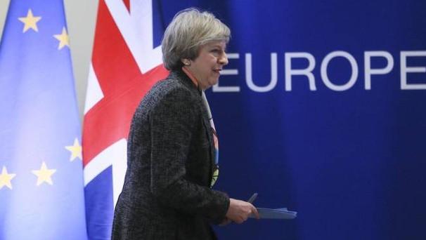 Il Regno Unito sta rinunciando a effetti positivi di benessere con la Brexit.  A cura di Agnieszka Gehringer, Flossbach von Storch Research Institute