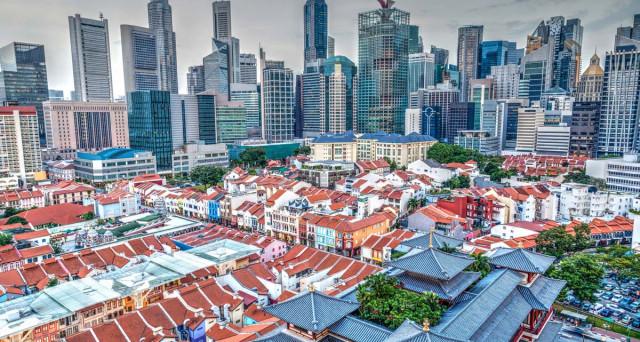 Le città con gli affitti più cari sono Hong Kong, 3.685 dollari per un appartamento con 2 camere da letto, e San Francisco.