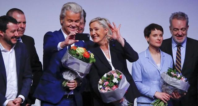 L'Olanda da il via a un anno elettorale intenso in Europa, dove le formazioni euro-scettiche appaiono forti e potenzialmente maggioritarie. Se domenica, il