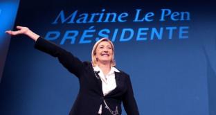 Euro in calo ieri e rendimenti dei bond in crescita sugli ultimi sondaggi pubblicati in Francia, dove la candidata euro-scettica Marine Le Pen sembrerebbe avanzare nei consensi. Quali rischi si corrono?