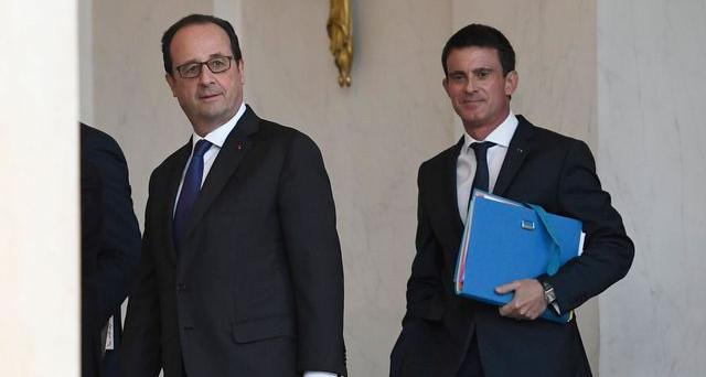 Valls tradisce i socialisti francesi:
