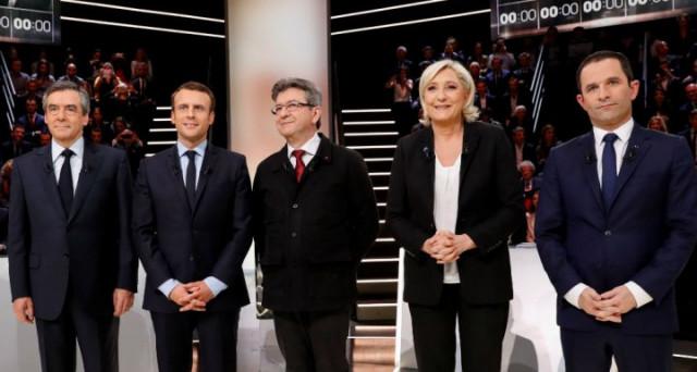 La Francia sarà di Marine Le Pen o Emmanuel Macron? Poco importa, perché forse il vero rischio dei prossimi anni sarà rappresentato dall'immobilismo dell'Eliseo.