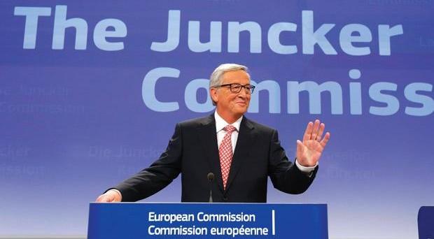 Lavoro, Juncker: