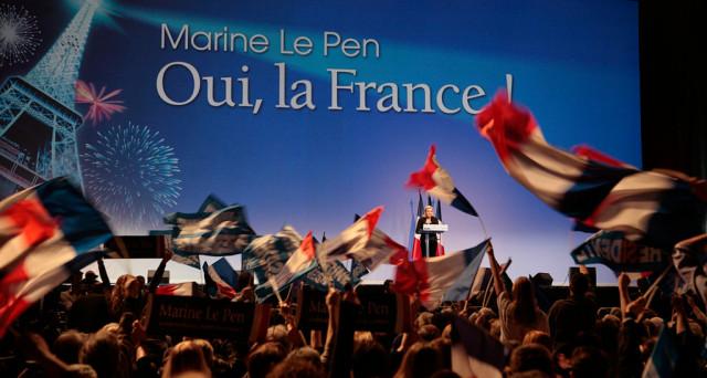 La vittoria di Marine Le Pen alle elezioni presidenziali in Francia non deve essere data per impossibile. Contrariamente a quello che siamo portati a credere, potrebbe arrivare con i voti determinanti degli elettori di sinistra.