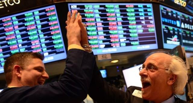 La reazione dei mercati all'annuncio del presidente Trump di uno