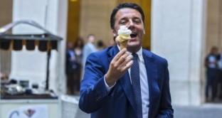La politica dei bonus del governo Renzi è oggetto di ripensamento da parte dei ministri di allora. In dubbio c'è la loro efficacia e gli effetti sull'economia italiana.