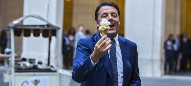 I bonus di Renzi non piacciono più