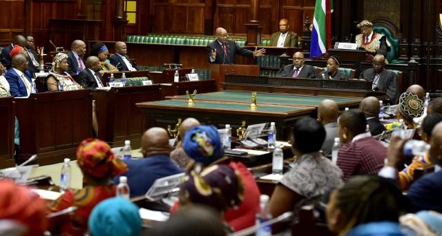 Bianchi a rischio esproprio terre in Sudafrica