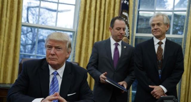 Settimana intensa per i rapporti USA-Germania. I due paesi sono divisi dalle politiche commerciali e il governo tedesco minaccia ritorsioni contro la proposta di riforma fiscale dell'amministrazione Trump.