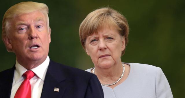 Incontro a breve tra Donald Trump e Angela Merkel. A dividere i due leader ci sono diversi dossier, a partire dalle politiche commerciali e la NATO. E' il primo faccia a faccia tra due persone con interessi politici e nazionali abbastanza diversi.