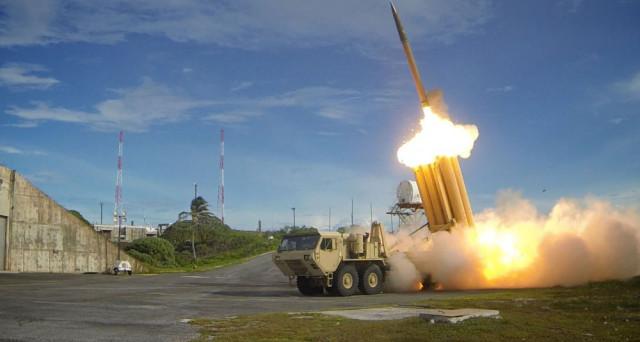 La crisi USA-Corea del Nord potrebbe davvero portare alla catastrofe: scende in campo anche il Giappone, mentre è pronto uno scudo anti-missili.