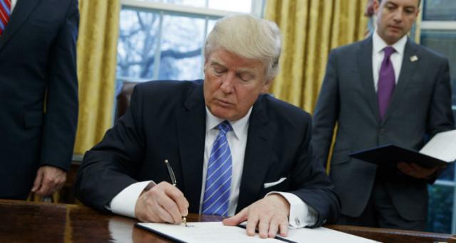 Trattative sul TTIP, l'area di libero scambio USA-UE, potrebbero ripartire presto. L'amministrazione Trump segnala di volerle riattivare.