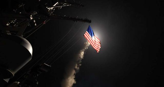 La reazione dei mercati all'attacco militare USA in Siria, il primo dell'era Trump: oro, petrolio, Treasuries, yen e rublo sono.