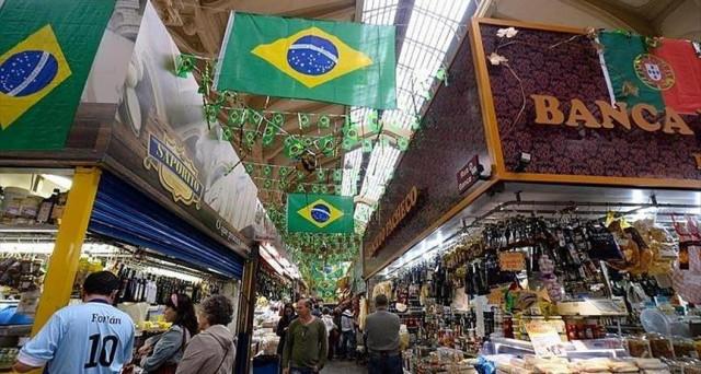 Tassi giù in Brasile, dove l'inflazione è scesa ai minimi dal 2010. L'economia è in ripresa, ma la crescita è bassa e viene minacciata dal clima politico rovente, alle prese con un'infinita tangentopoli.