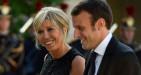 Chi è Brigitte Trogneux, la moglie di Emmanuel Macron?