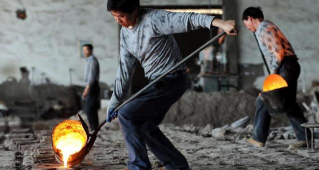L'acciaio è fonte di disputa commerciale tra USA e Cina. Il presidente Trump ordina un'indagine e minaccia dazi contro Pechino. Sul caso peseranno, però, valutazioni anche geo-politiche.
