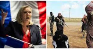Attentato Parigi: l'ISIS intende influenzare il voto e spingere i francesi a votare pert la Le Pen. Il gioco delle parti: news e approfondimenti elezioni.