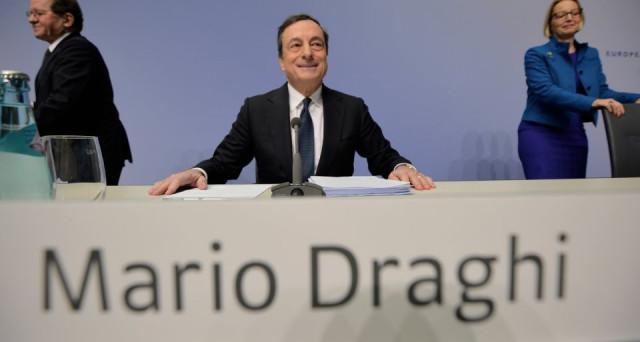 La BCE ha confermato i tassi e il